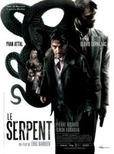 le-serpent