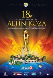 18. Adana Altın Koza Film Festivali