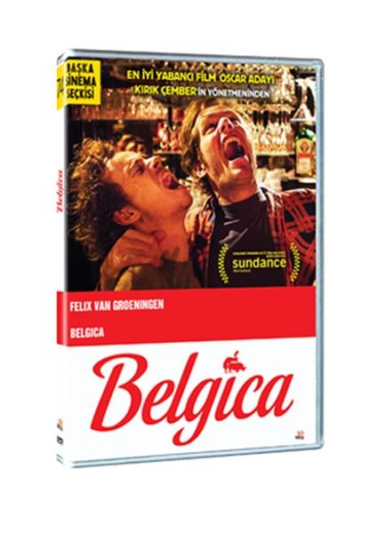 belgica-dvd